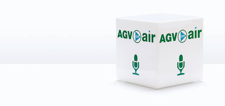 AGV on air